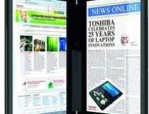 Toshiba lanseaza un laptop cu...