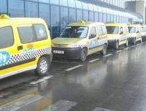 Fly Taxi a cerut intrarea in...