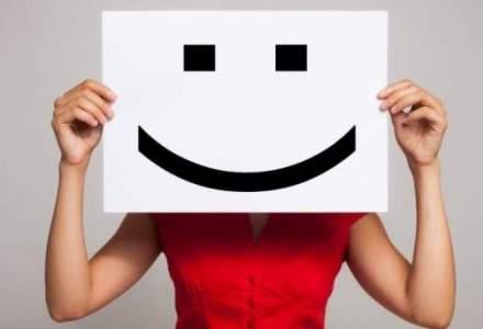 Romanii si fericirea in cariera