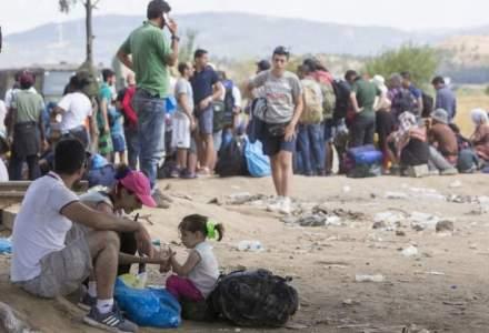 Politia ungara anunta ca a retinut trei bulgari si un afgan in cazul camionului cu 71 de cadavre