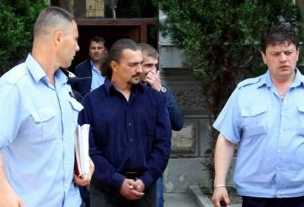 Konstantinos Passaris, condamnat cu executare pentru jaful din Galati, ca unic mod de indreptare