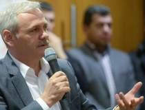 Liviu Dragnea: Bugetul pe...