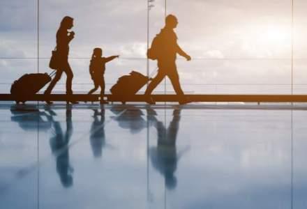 Sosirile in unitati turistice au crescut cu 17%