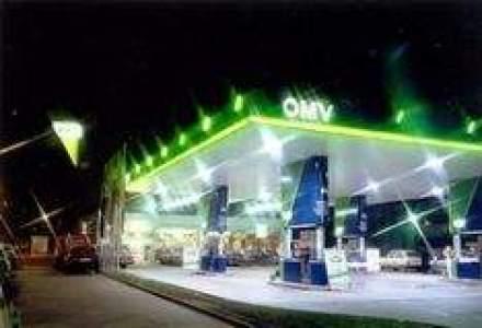 Clientii OMV vor putea transfera bani prin Western Union direct din benzinarii
