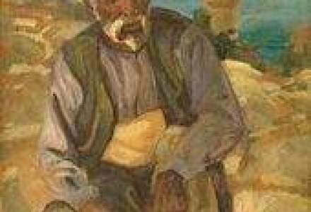 Roman Abramovici, intre primii zece colectionari de arta din lume