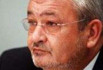 Vladescu a informat Parlamentul in privinta nominalizarilor pentru Consiliul Fiscal