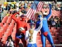 SUA vs. Algeria - Economie si...