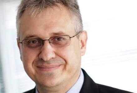Romelectro l-a numit director general pe Cristian Secosan, fost sef pe gaze la Petrom