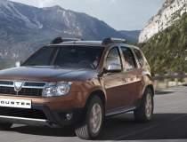 Dacia a produs in trei ani...