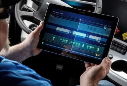 Daimler vrea sa testeze camioane autonome pe autostrazile din Germania anul acesta