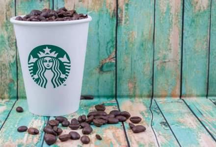 Starbucks imbogateste cel mai mare exportator de cafea din Africa