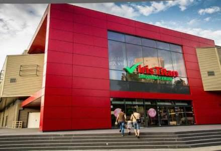 Consiliul Concurentei a autorizat preluarea Iris Titan Shopping Center de catre NEPI