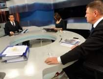 Victor Ponta: Am discutat cu...