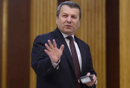Ialomitianu despre un board al ANAF: O greseala, ministrul Finantelor va fi de decor