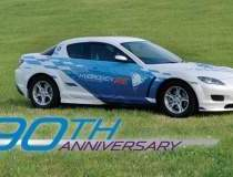 Mazda aniverseaza anul acesta...