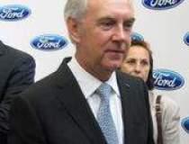 John Fleming, Ford: Industria...