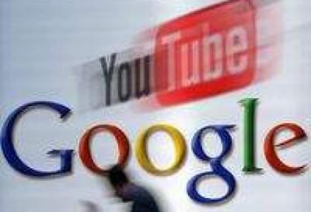 YouTube castiga procesul cu Viacom