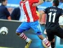 Paraguay vs. Noua Zeelanda -...