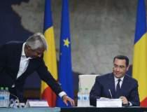 Ponta si Teodorovici vor...