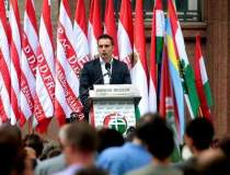 Liderul Jobbik: Ungaria le...