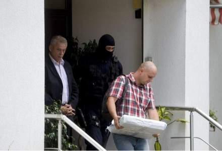 Avocat: Primarul Sorin Oprescu a contestat masura arestarii, are incredere in justitie