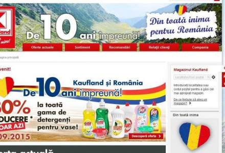 Cele mai citite 30 de ziare si reviste din Romania. Revista Kaufland devine liderul pietei