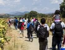 Merkel: Afluxul de refugiati...