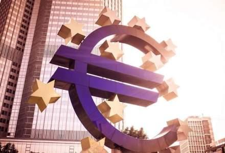 BCE va stabili limitele de capital pentru majoritatea celor 123 de banci supravegheate din Zona Euro