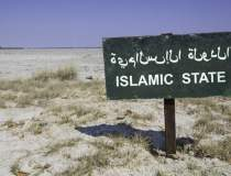 Statul Islamic a cucerit...