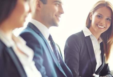 Firmele din Romania au cea mai optimista previziune privind angajarile in ultimul trimestru