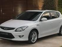 Hyundai i30 facelift este...