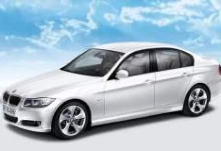 Un nou BMW, 320d EfficientDynamics Edition