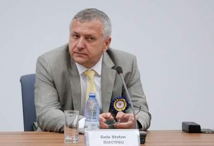 Presedintele ANAF, Gelu Stefan Diaconu, ii cere lui Ponta suspendarea vicepresedintelui Romeo Nicolae, suspectat de coruptie