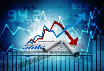 Rata anuala a inflatiei a coborat la -1,9%, dupa o scadere a preturilor cu inca 0,5% in august