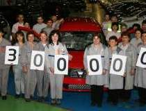Logan MCV, 300.000 de unitati...