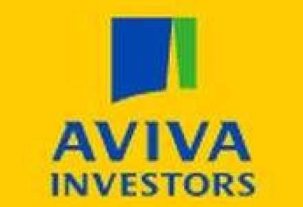 BRD va distribui doua fonduri Aviva Investors Romania