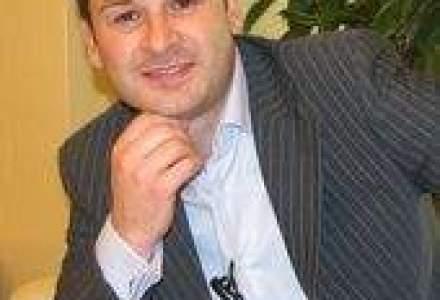 Fratii Negoita isi iau director de dezvoltare de la Continental Hotels