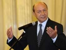 Traian Basescu, audiat la...