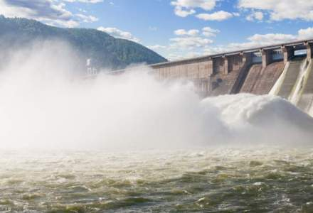Andrei Gerea: Constructia hidrocentralei Tarnita, investitie de 1 miliard de euro, ar putea incepe in 2016