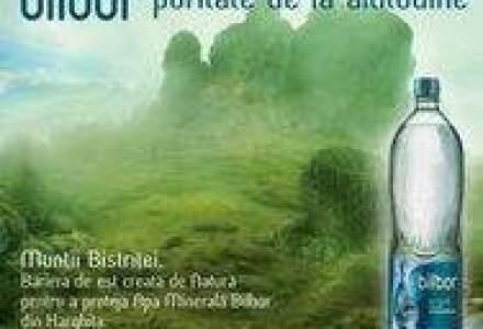 Publicis a castigat contul de creatie al Bilbor