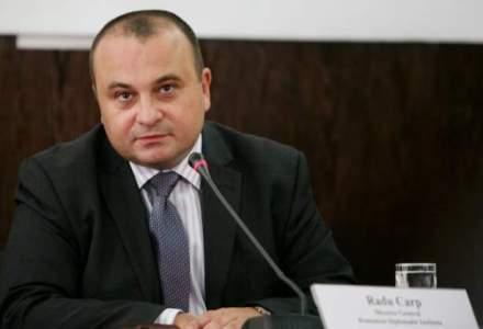 Radu Carp (PNL): Guvernul trimite problema refugiatilor in derizoriu, insistand doar pe cote