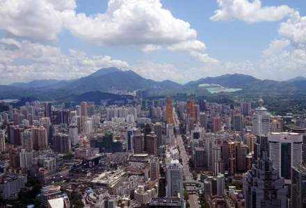 "Experienta de student roman in China: Nu mai este ""tara copy-paste"", putem invata mult de la angajatii chinezi"