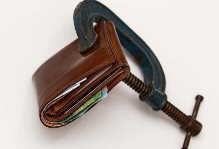 Contul curent al balantei de plati a inregistrat la sapte luni un deficit de 347 milioane euro