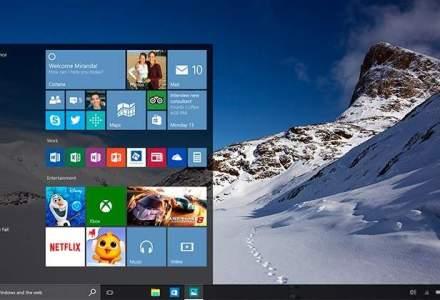 Microsoft iti descarca Windows 10 pe PC fara sa iti dai seama: cum ajungi sa ramai cu 6GB mai putin pe hard