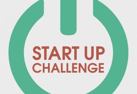 "Lansam Start-Up Challenge, competitia antreprenorului din tine: trimite planul tau de business si poti sa fii premiat(a) la ""Antreprenor, caut finantare"""