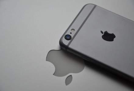 Apple se asteapta la vanzari record pentru noile iPhone 6s si iPhone 6s Plus