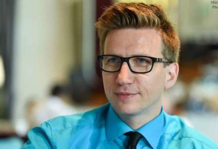 La pranz cu David Gedlicka: managerul sloven al Porsche Finance Group pasionat de kaiac-canoe si literatura scandinava