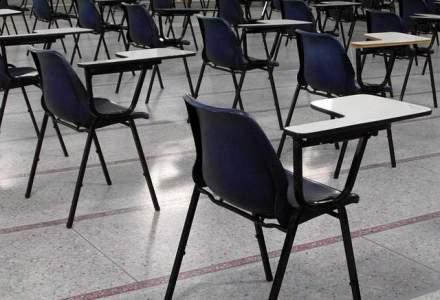 Miliarde de euro ingropate in scoli fara elevi si in campusuri neterminate