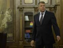 Klaus Iohannis se adreseaza...