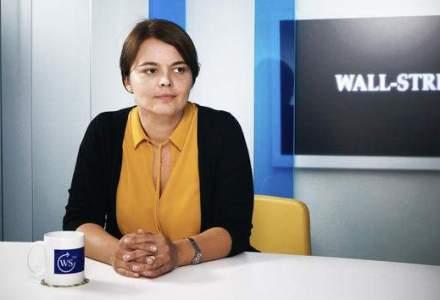 Amalia Buliga, CEO al Diverta, despre planurile de business ale lantului de librarii: Vrem sa crestem organic [VIDEO]